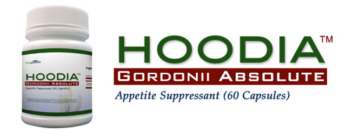 Hoodia Gordonii Absolute - Natural Appetite Suppressant - Hoodia Pills - Weight Loss Herbal Supplement